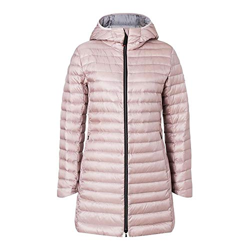Bogner Fire + Ice Ladies Dora2-D Pink, Damen Daunen Wintermantel, Größe 38 - Farbe Dusty Rose
