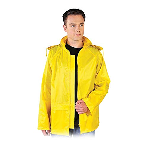 Reis KPNPY_XXXL Regenschutzjacke, Gelb, XXXL Größe