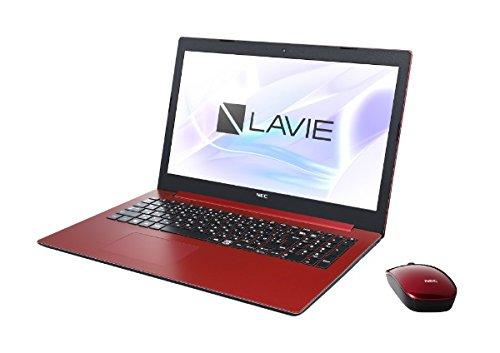 NEC PC-NS150KAR LAVIE Note Standard