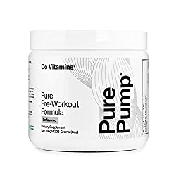 Purepump by do vitamins image