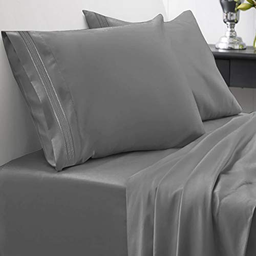 5000 thread count sheets - 3