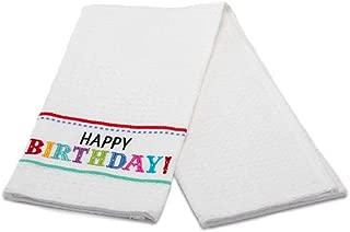 Best birthday kitchen towels Reviews