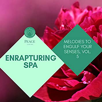 Enrapturing Spa - Melodies To Engulf Your Senses, Vol. 5