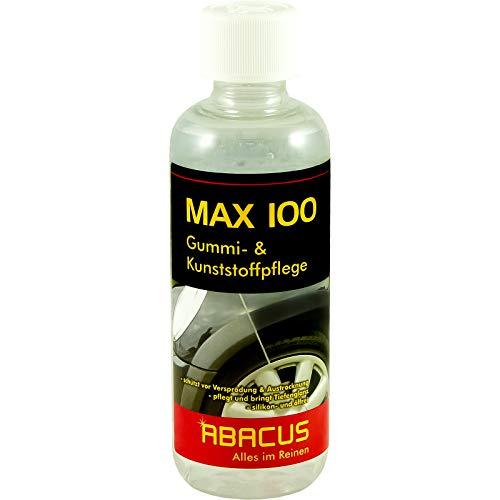 ABACUS 300 ml Gummi- & Kunststoffpflege (4086)