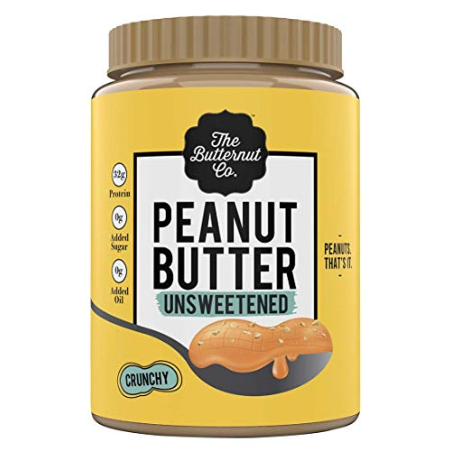 The Butternut Co. Peanut Butter