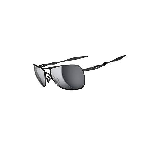 Oakley Crosshair Lunettes de soleil Matte Black   e441037ecba4