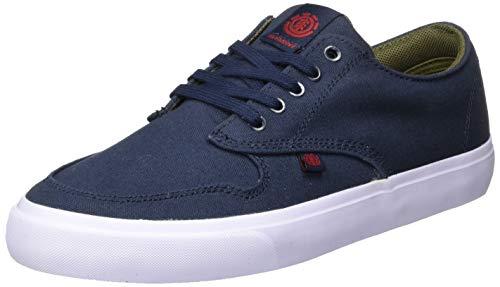 Element Herren Sneaker, Blau (Primo 4110), 46 EU