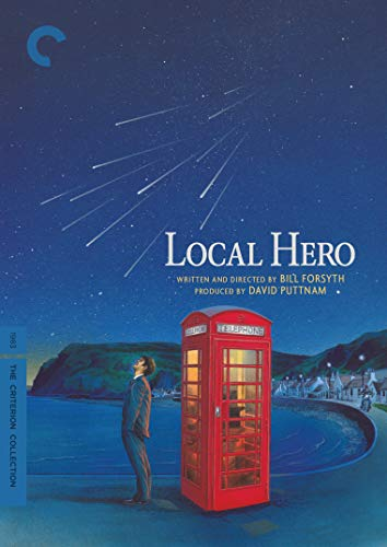 Local Hero  (The Criterion Collection)