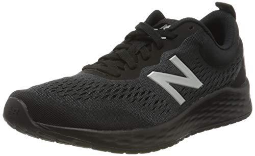 New Balance Fresh Foam Arishi v3, Zapatillas para Correr Mujer, Negro (Black), 40 EU