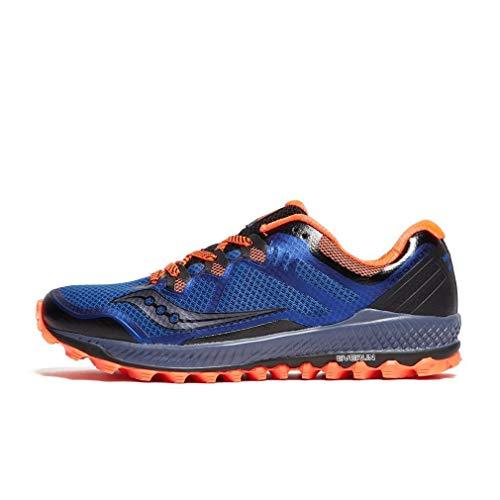 Saucony Men's Peregrine 8 Running Shoe