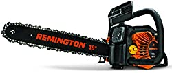 Remington RM5118R Rodeo 18-Inch 51cc 2-Cycle Gas Chainsaw