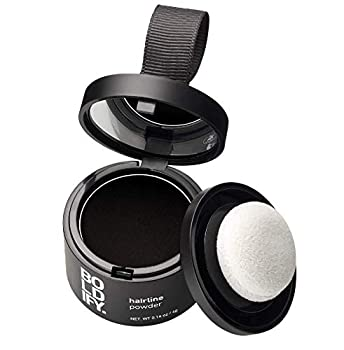 Best black hair powder Reviews
