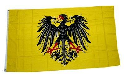Fahne/Flagge Reichssturmfahne 90 x 150 cm Fahnen
