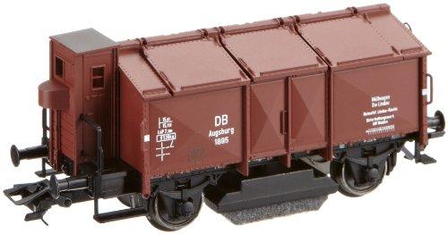 Trix 24050 - Schienenreinigungswagen, Trix H0