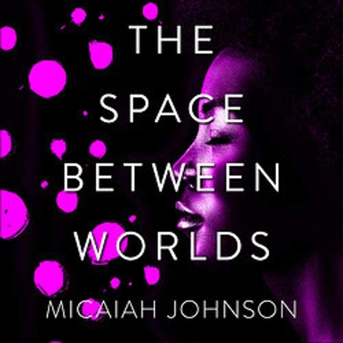 The Space Between Worlds cover art