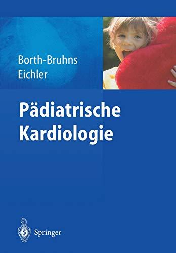 Pädiatrische Kardiologie (German Edition)