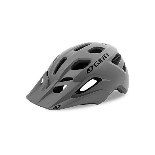 Giro Unisex's Fixture MIPS Cycling Helmet, Matt Grey, Unisize (54-61 cm)