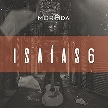 Isaías 6 (Ao Vivo)