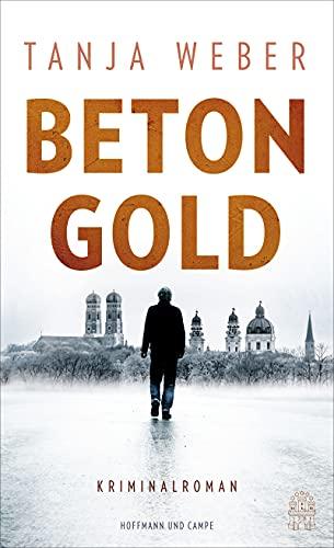 Buchseite und Rezensionen zu 'Betongold: Kriminalroman' von Tanja Weber
