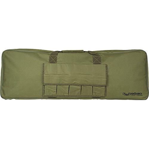 Valken 36-Inch Single Rifle Soft Case, Olive