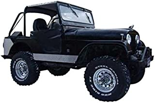 Cool Amazon Com Cj5 Vehicles Wiring Cloud Peadfoxcilixyz