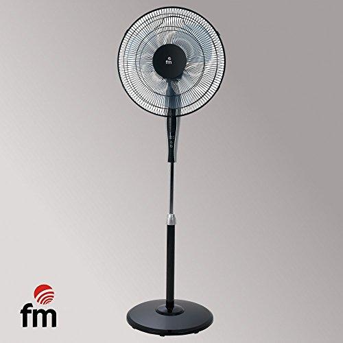 FM P40 Black Ventilador (012261010)