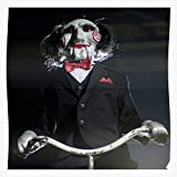Doll Puppet Movie Film Jigsaw Saw Horror Billy I Fsgansonal - Wall Art Posters Printed Modern for Family Bedroom Decor