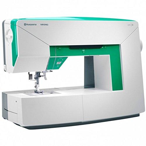 Husqvarna Viking Jade 20 Máquina de coser
