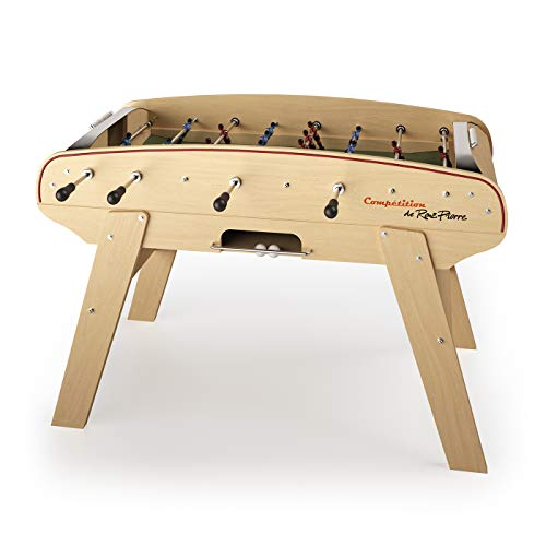 Find Bargain René Pierre Competition Foosball Table