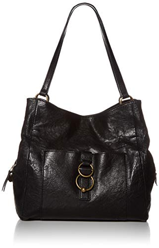 Lucky Mymm Tote, Black/ 001