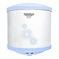 Maharaja Whiteline Warmist 15-Litre Water Heater