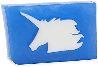 Primal Elements Unicorn Wrapped Bar Soap, 5.8 Ounce