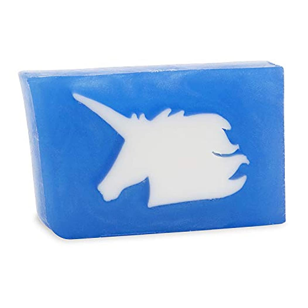 階段ゆるいダンプPrimal Elements SWUNI Unicorn Wrapped Bar Soap, 5.8 oz.