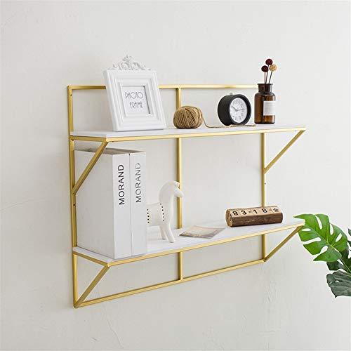LYN-MEMORY Zwevende planken, rustieke zwemplanken, houten wandplanken, aan de muur bevestigd plank planken voor slaapkamer, woonkamer, badkamer, keuken, hanging wandrek
