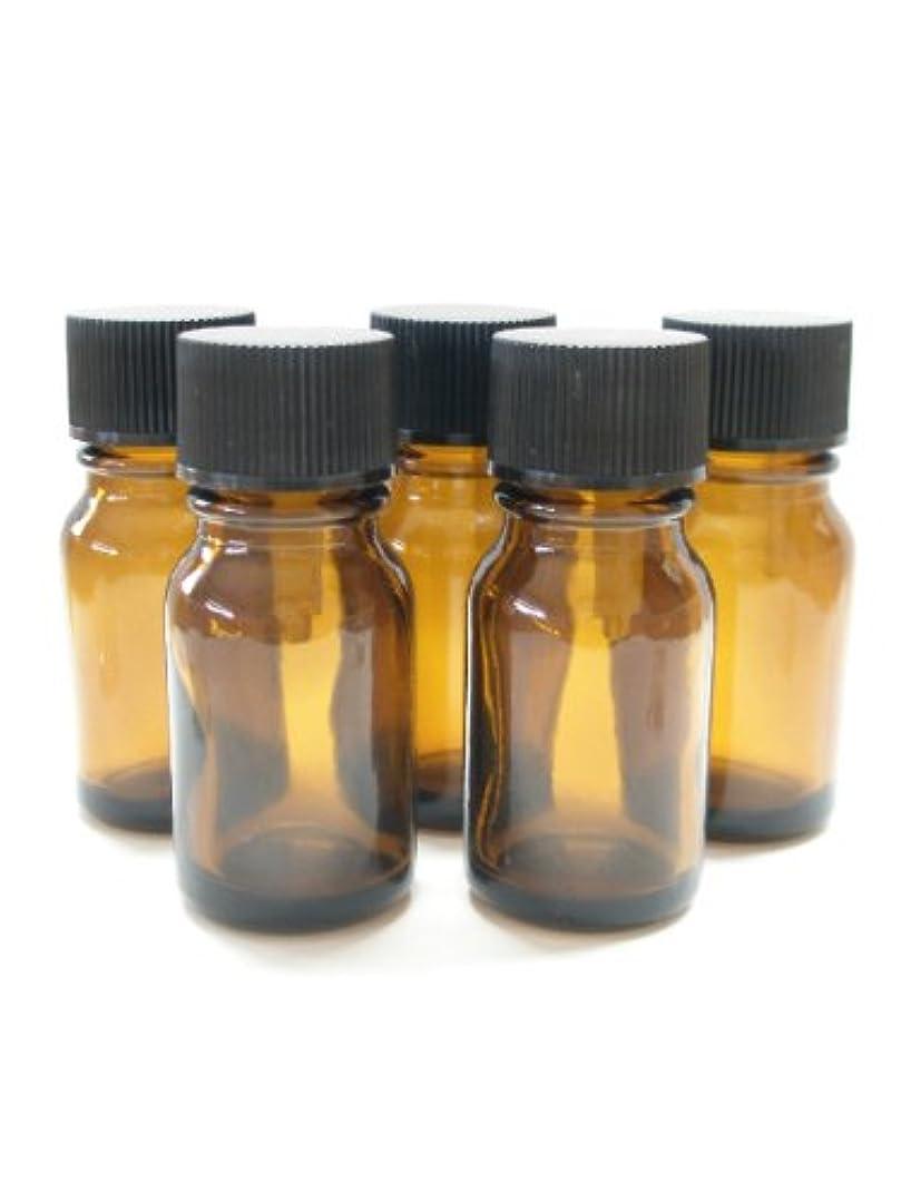 官僚構成あなたはASH 遮光ビン10ml ドロッパーキャップ付き 40本セット 【香料瓶】