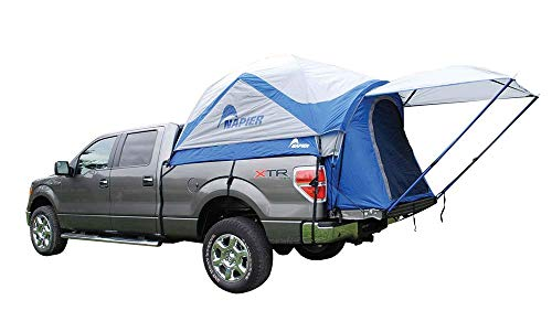 SportZ Truck-Bed-Tents Sportz Truck Tent Blue/Grey