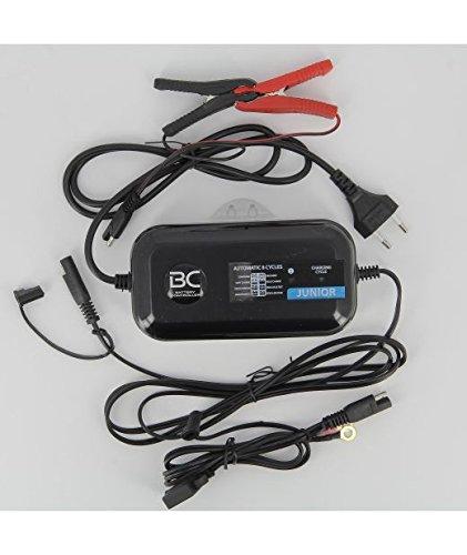 BC JUNIOR 1500 - Caricabatteria/Mantenitore 1,5 AMP