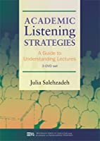 Academic Listening Strategies: A Guide to Understanding Lectures [DVD]