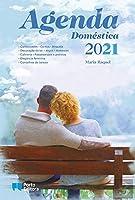 Agenda Doméstica 2021 (Portuguese Edition)
