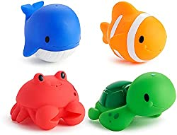 Top 10 Best Selling Baby Bath Toys Reviews 2020