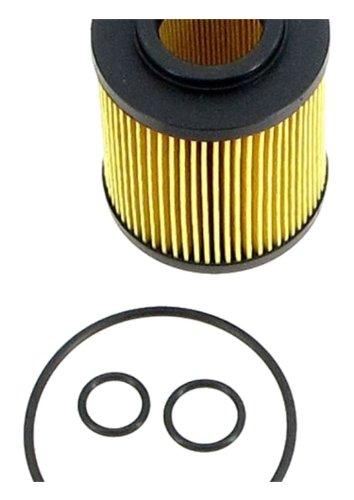 NPS I131U12 Spaltfilter