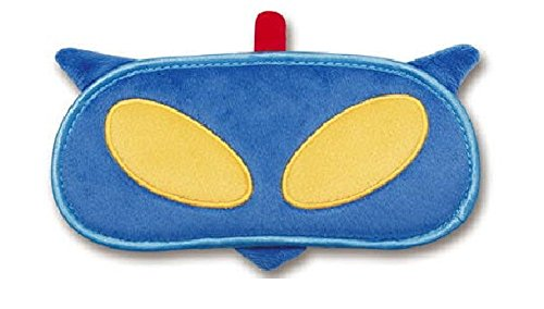Price comparison product image Crayon Shin-chan Character Eye Mask (Action Kamen)