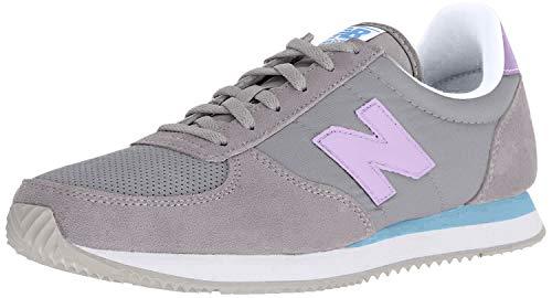 New Balance 220v1, Zapatillas Mujer, Gris Gunmetal Gunmetal, 35 EU
