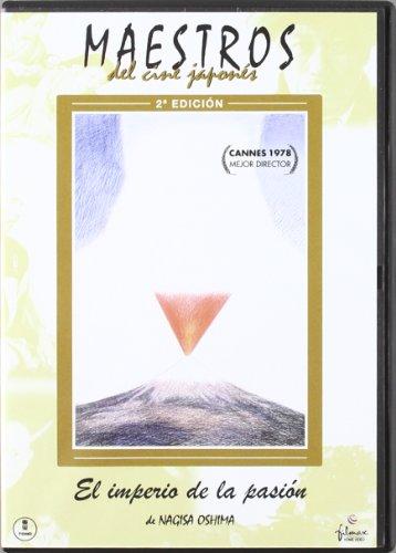 El Imperio De La Pasion (Eco) [DVD]