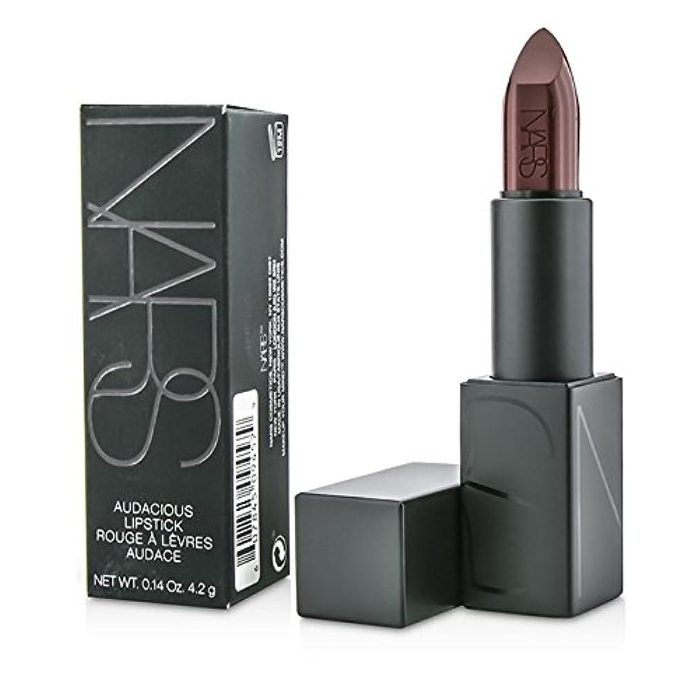 メタルライン受取人独立してナーズ Audacious Lipstick - Charlotte 4.2g/0.14oz並行輸入品