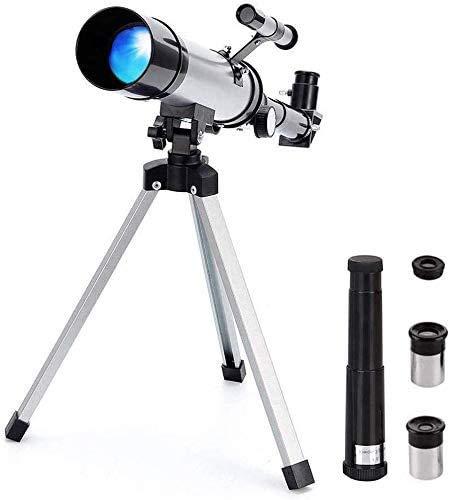 SZSMD Kids Astronomical Telescope, 90X Astronomical Landscape Telescope...