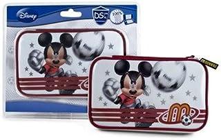 Mickey Mouse Sports Console Bag (3DS, DSi XL, DSi, DS Lite) [Importación inglesa]