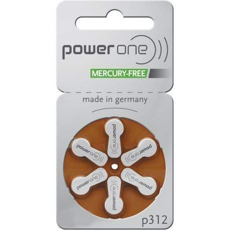 Hearing Aid Batteries & Chargers