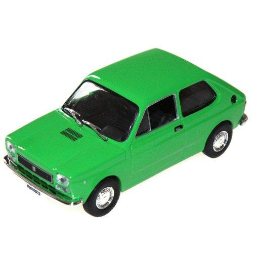 Coches Miniatura Fiat 127 1972 1/43 - -
