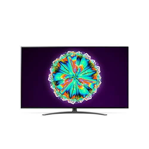 Abbildung LG Electronics LG 55NANO917NA 139 cm (55 Zoll) NanoCell Fernseher (4K, Triple Tuner (DVB-T2/T,-C,-S2/S), Dolby Vision, Dolby Atmos, Cinema HDR, 100 Hz, Smart TV) [Modelljahr 2020]